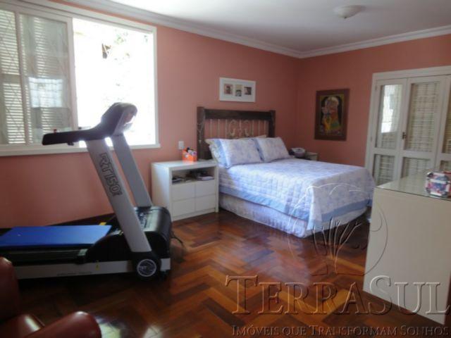 Casa 4 Dorm, Ipanema, Porto Alegre (IPA8322) - Foto 20