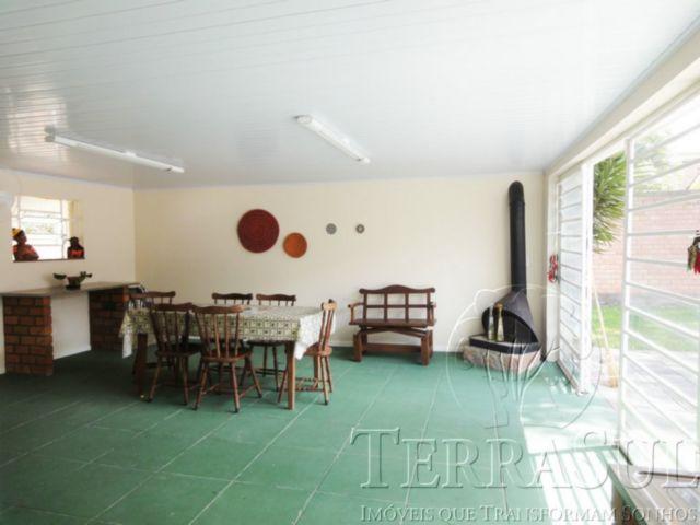 Casa 4 Dorm, Ipanema, Porto Alegre (IPA8322) - Foto 30