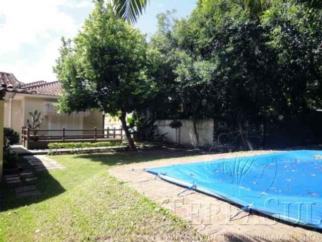 Casa 4 Dorm, Ipanema, Porto Alegre (IPA8322) - Foto 32