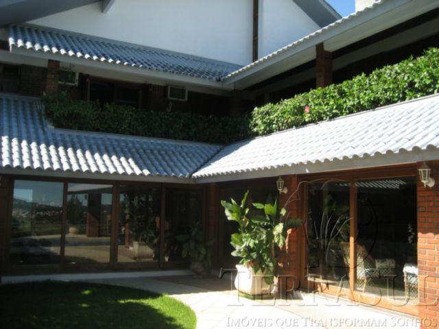 Jardim do Sol - Casa 6 Dorm, Pedra Redonda, Porto Alegre (PR2201) - Foto 27