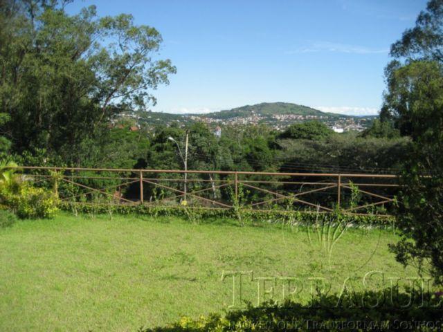 Jardim do Sol - Casa 6 Dorm, Pedra Redonda, Porto Alegre (PR2201) - Foto 29