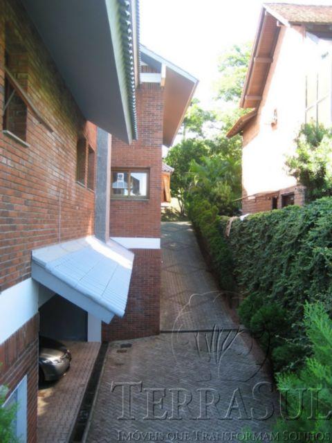 Jardim do Sol - Casa 6 Dorm, Pedra Redonda, Porto Alegre (PR2201) - Foto 5