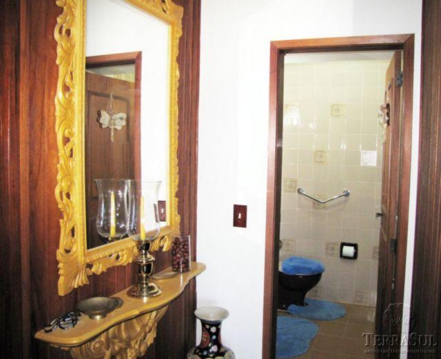 Casa 3 Dorm, Vila Conceição, Porto Alegre (VIC542) - Foto 2
