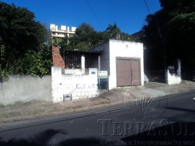 Terreno, Tristeza, Porto Alegre (TZ8828) - Foto 2