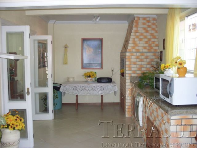 Leblon - Casa 3 Dorm, Ipanema, Porto Alegre (IPA8458) - Foto 10