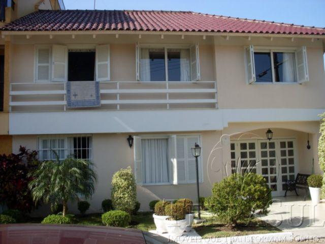 Leblon - Casa 3 Dorm, Ipanema, Porto Alegre (IPA8458) - Foto 3