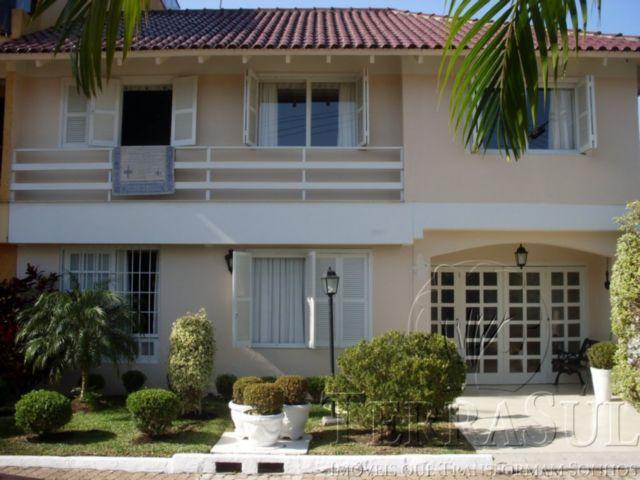 Leblon - Casa 3 Dorm, Ipanema, Porto Alegre (IPA8458)