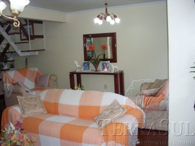 Leblon - Casa 3 Dorm, Ipanema, Porto Alegre (IPA8458) - Foto 5
