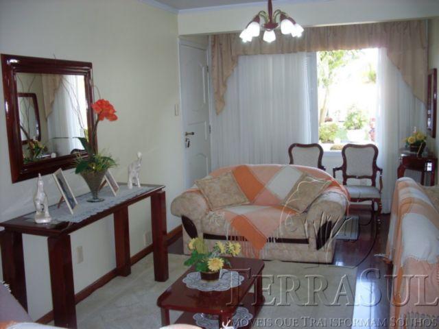 Leblon - Casa 3 Dorm, Ipanema, Porto Alegre (IPA8458) - Foto 6