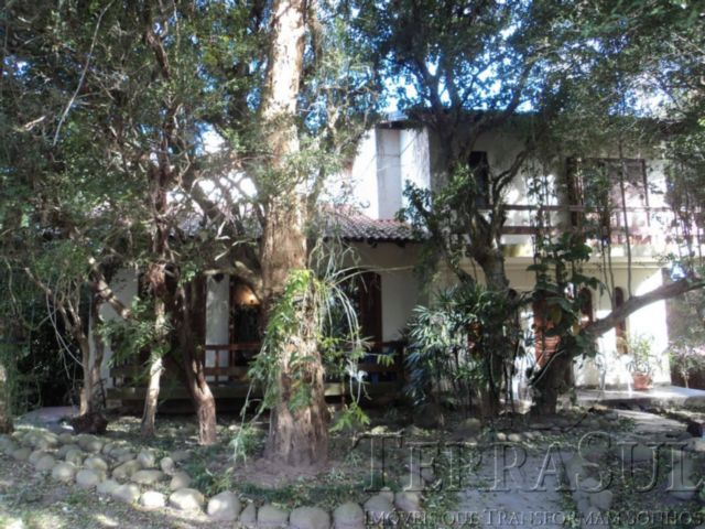 Casa 4 Dorm, Vila Assunção, Porto Alegre (VA2292) - Foto 2