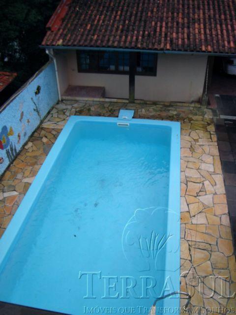 TerraSul Imóveis - Casa 3 Dorm, Tristeza (TZ8845) - Foto 14