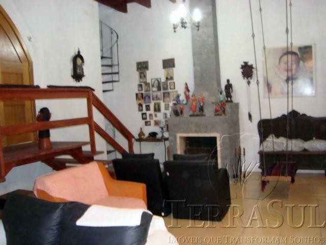 TerraSul Imóveis - Casa 3 Dorm, Tristeza (TZ8845) - Foto 3