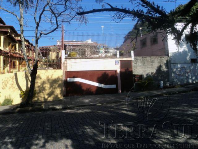 TerraSul Imóveis - Casa 3 Dorm, Tristeza (TZ8851) - Foto 1