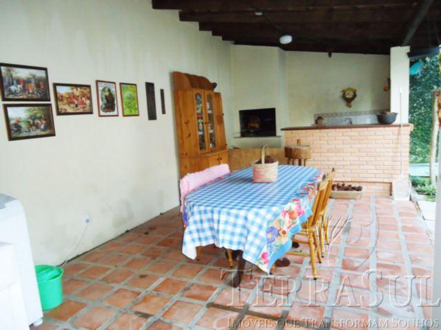 Casa 3 Dorm, Jardim Isabel, Porto Alegre (PR2218) - Foto 21