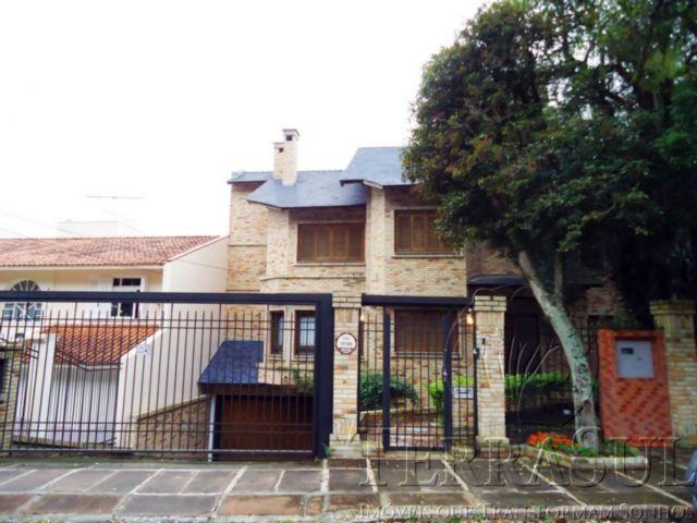 Casa 3 Dorm, Vila Conceição, Porto Alegre (VIC548)