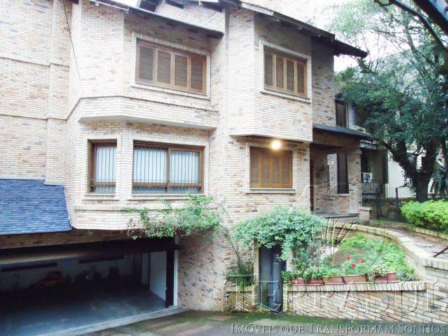 Casa 3 Dorm, Vila Conceição, Porto Alegre (VIC548) - Foto 2