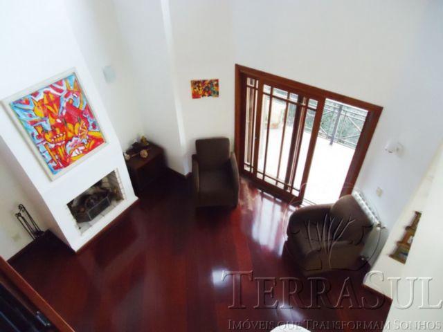 Casa 3 Dorm, Vila Conceição, Porto Alegre (VIC548) - Foto 4