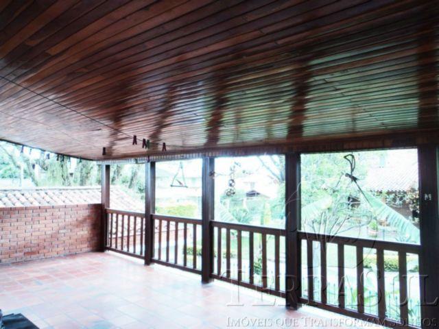 Casa 4 Dorm, Jardim Isabel, Porto Alegre (PR2221) - Foto 18