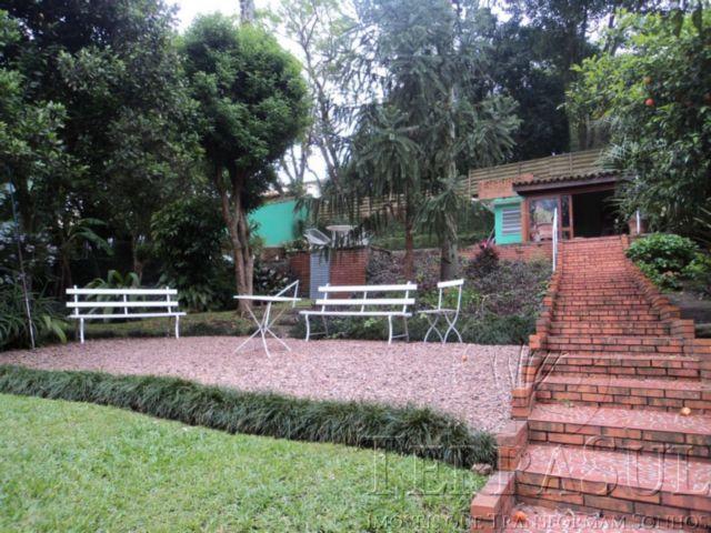Casa 4 Dorm, Jardim Isabel, Porto Alegre (PR2221) - Foto 19