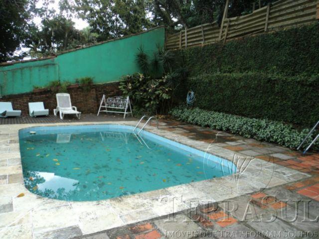 Casa 4 Dorm, Jardim Isabel, Porto Alegre (PR2221) - Foto 20
