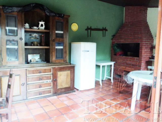 Casa 4 Dorm, Jardim Isabel, Porto Alegre (PR2221) - Foto 21