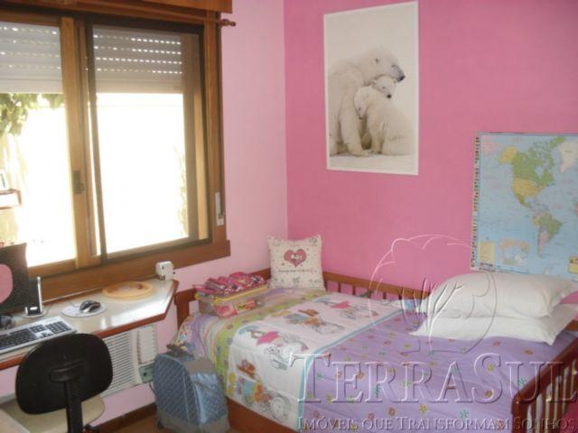 Puerta Del Sol - Apto 2 Dorm, Tristeza, Porto Alegre (TZ8555) - Foto 12