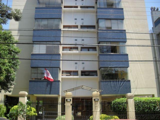 Puerta Del Sol - Apto 2 Dorm, Tristeza, Porto Alegre (TZ8555)