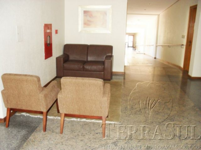 Puerta Del Sol - Apto 2 Dorm, Tristeza, Porto Alegre (TZ8555) - Foto 8