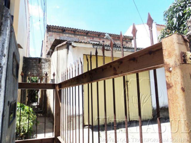 Terreno, Tristeza, Porto Alegre (TZ8565)