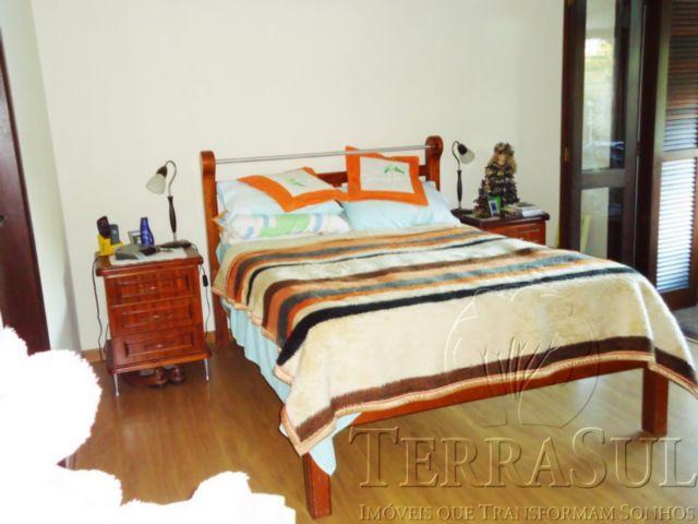 Casa 3 Dorm, Guarujá, Porto Alegre (GUA1423) - Foto 11