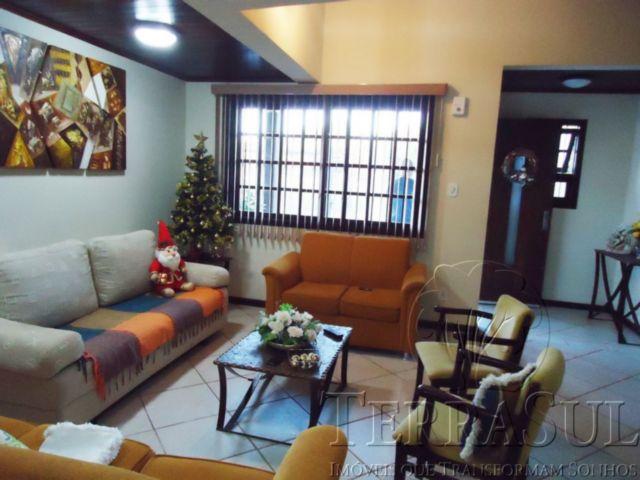 Casa 3 Dorm, Guarujá, Porto Alegre (GUA1423) - Foto 3