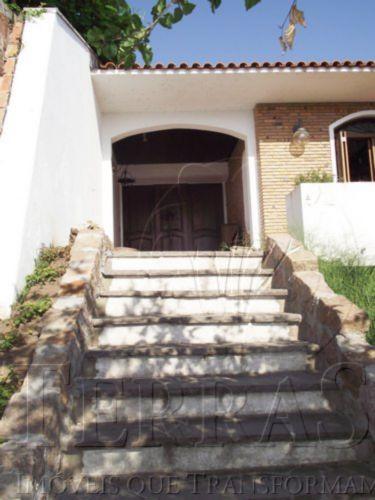 Casa 3 Dorm, Guarujá, Porto Alegre (GUA1431) - Foto 2
