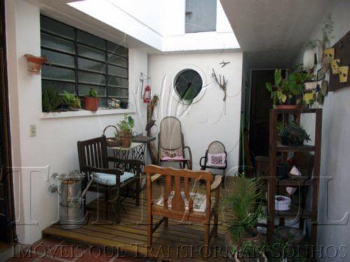 Casa 3 Dorm, Guarujá, Porto Alegre (GUA1431) - Foto 16
