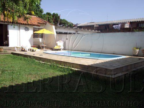 Casa 3 Dorm, Guarujá, Porto Alegre (GUA1431) - Foto 20