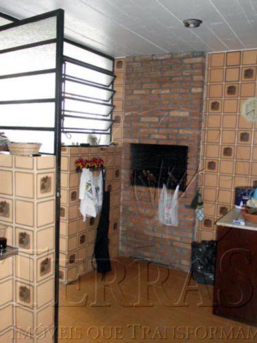 Casa 3 Dorm, Guarujá, Porto Alegre (GUA1431) - Foto 21