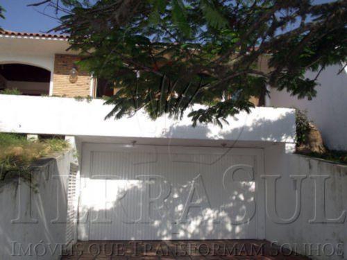 Casa 3 Dorm, Guarujá, Porto Alegre (GUA1431)