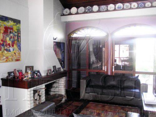 Casa 3 Dorm, Guarujá, Porto Alegre (GUA1431) - Foto 3