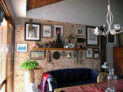 Casa 3 Dorm, Guarujá, Porto Alegre (GUA1431) - Foto 4