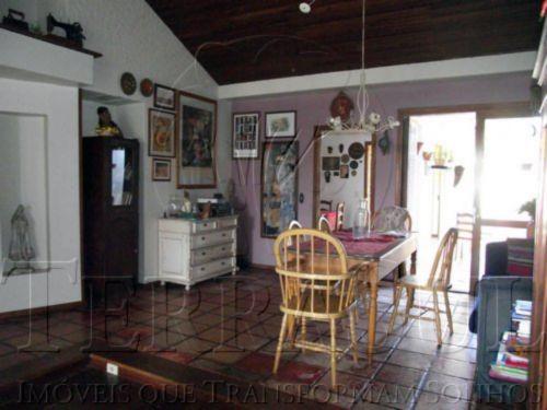 Casa 3 Dorm, Guarujá, Porto Alegre (GUA1431) - Foto 5