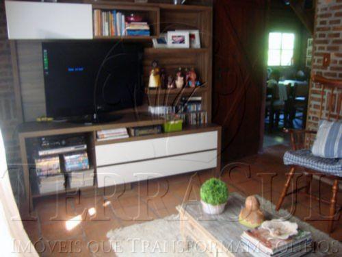 Sítio 2 Dorm, Belém Velho, Porto Alegre (BV23) - Foto 7