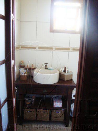 Sítio 2 Dorm, Belém Velho, Porto Alegre (BV23) - Foto 8