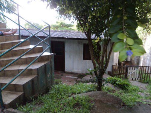 TerraSul Imóveis - Casa 2 Dorm, Tristeza (TZ8856) - Foto 2