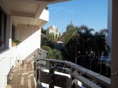 Casa 4 Dorm, Tristeza, Porto Alegre (TZ8875) - Foto 16