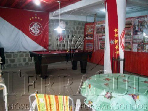 Casa 4 Dorm, Tristeza, Porto Alegre (TZ8875) - Foto 3