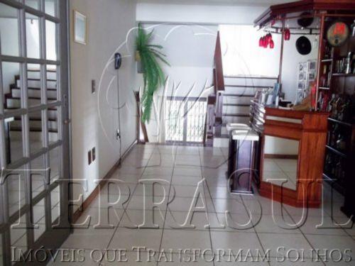 Casa 4 Dorm, Tristeza, Porto Alegre (TZ8875) - Foto 6