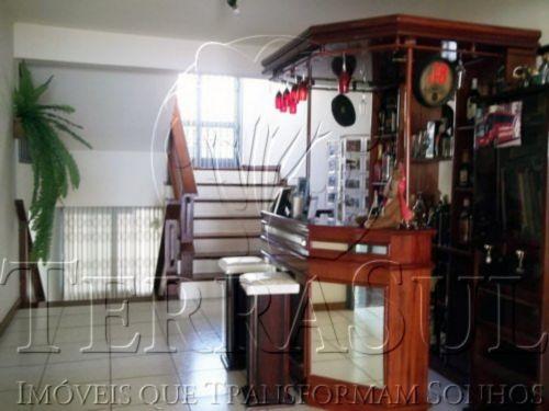 Casa 4 Dorm, Tristeza, Porto Alegre (TZ8875) - Foto 7