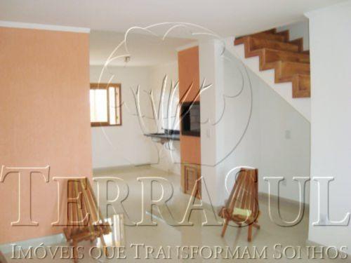 Casa 2 Dorm, Tristeza, Porto Alegre (TZ8887) - Foto 4