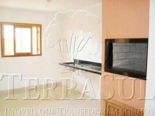 Casa 2 Dorm, Tristeza, Porto Alegre (TZ8887) - Foto 7