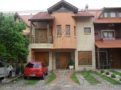 La Fuente - Casa 3 Dorm, Ipanema, Porto Alegre (IPA8892)