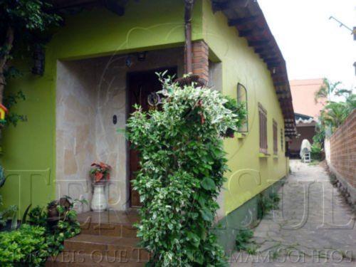 Casa 2 Dorm, Cavalhada, Porto Alegre (CAV474)